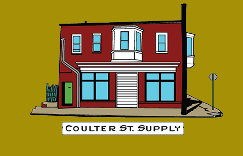 coulterstreetsupply