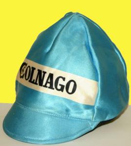 COLNAGOwintercyclingcap
