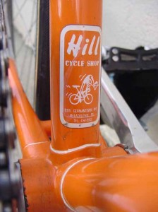 hill-cycle