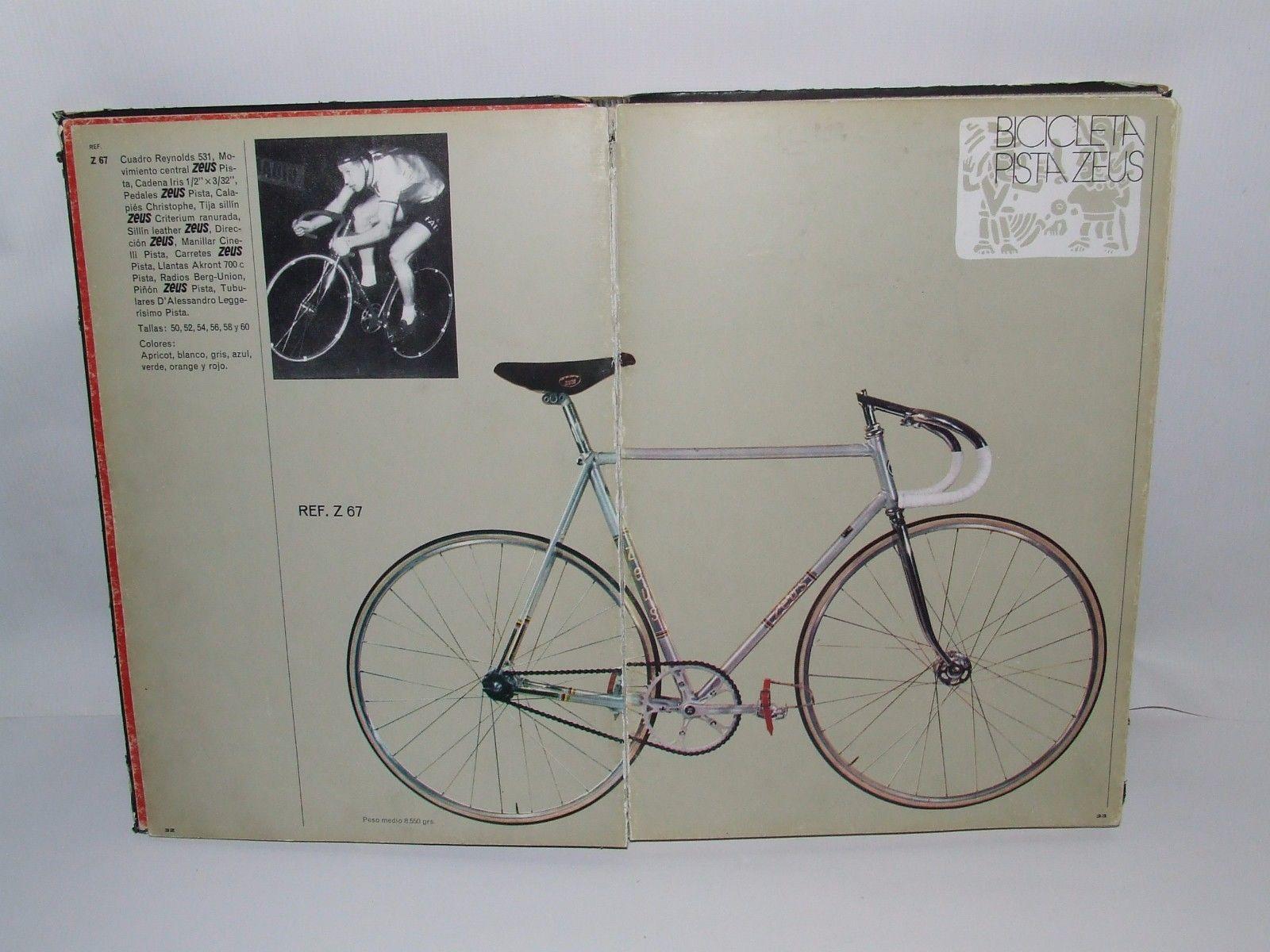 Landlords Cycling » Zeus Catalog